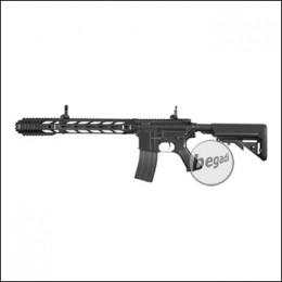 "BEGADI Eco ""Mark 3"" M4 AEG mit Metallgearbox -schwarz- < 0,5 J."