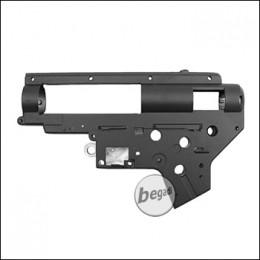 BEGADI V2 Gearbox Shell - schwarz