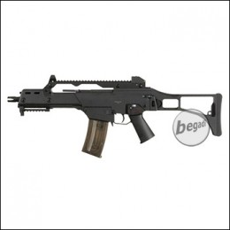 "BEGADI Eco ""G60"" Assault Rifle AEG mit Metallgearbox < 0,5 J."