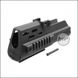 Begadi G60 Sport Nylon Fiber Handguard