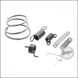 Begadi G60 Sport  / V3 Gearbox Spring Set