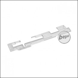 Begadi G36 Selector Plate -transparent-