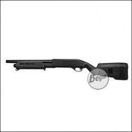 Begadi Sport Metall Shotgun -Advanced Full Stock Edition- (frei ab 18 J.)