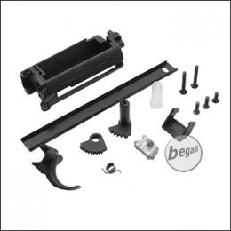 Cyma AK Gearbox Teile Set für HPA Mods