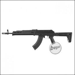 Begadi AK M Sport -Gen.3 Internal Mosfet- S-AEG mit Polymer Full Stock (frei ab 18 J.)