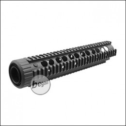 Begadi M16 Aluminium RAS System