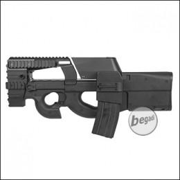 "Begadi PD9 Sport ""M - Series"" -Gen.2- S-AEG (frei ab 18 J.)"