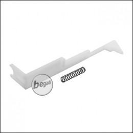 Tappet Plate für Begadi PD9 Sport Serie
