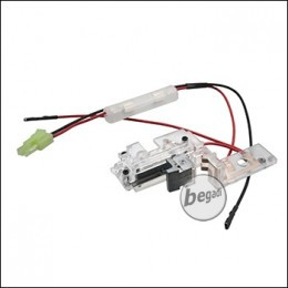 Switch Unit inkl. Verkabelung für Begadi PD9 Sport Serie