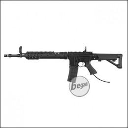 "Begadi M4 Sport ""SPR MOD 0"" -MANCRAFT HPA- M Version (frei ab 18 J.)"