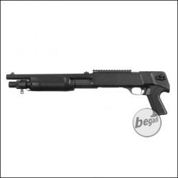 """Begadi Sport Metall Shotgun """"Universal Key 12-70"""" (frei ab 18 J.)"""