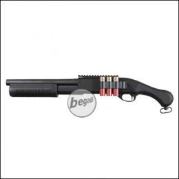 """Begadi Sport Metall Shotgun """"Shortrider"""" (frei ab 18 J.)"""