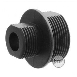 Begadi Sport PSR 14mm CCW Silencer Adapter
