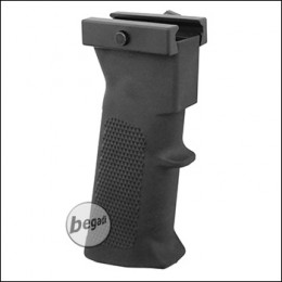 "Begadi Multipurpose Frontgriff ""M16 Style"" für RIS Systeme (lang)"