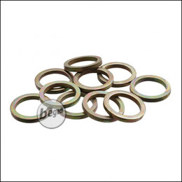 BEGADI Springguide Washer / Ring Set (10er Pack)