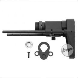 Begadi Sport PDW Stock für M4 / M16 Modelle