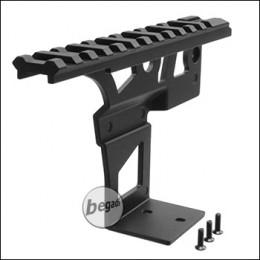 Begadi Tactical AK Metall Sidemount / Montage