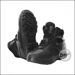 Begadi Basic Boots / Einsatzstiefel - schwarz