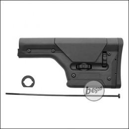 A&K Einstellbarer DMR / SPR Stock für M4 / M16 Modelle