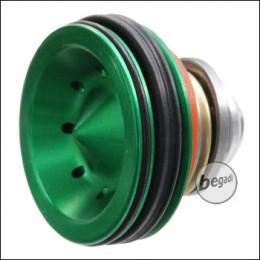 FPS Softair X-Ring Head Pressure Deviation Alu Pistonhead (XPAE) -Version 2-