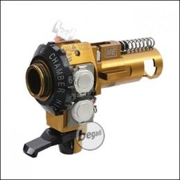Maxx Model M4 / M16 CNC Alu HopUp Unit ME PRO Bundle mit Dual LED Tracer Board
