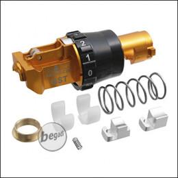Maxx Model G36 CNC Alu HopUp Unit für S&T / Ares Versionen [GST]
