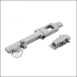 SLONG L96 / MB01 CNC Stahl Trigger Sear Set