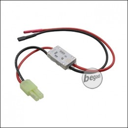 Perun Upgrade Mosfet Kit für G&G ETU Systeme -internationale Version-