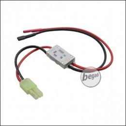 Perun Upgrade Mosfet Kit für G&G ETU Systeme -Semi Only / deutsche Version-