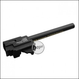 Guarder CNC HopUp Unit Set inkl. 6.02mm Tuninglauf für P226 GBB Modelle [TM 226 / WE F226 / KJW KP-01] (frei ab 18 J.)