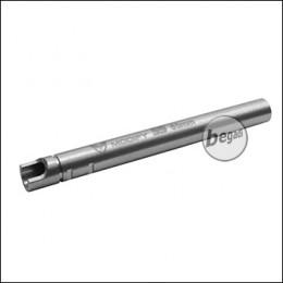Modify 6.03mm GBB Edelstahl Tuninglauf -85mm- (frei ab 18 J.)