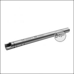 Modify 6.03mm GBB Edelstahl Tuninglauf -113mm- (frei ab 18 J.)