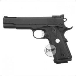 Army Armament M1911 / R30 GBB -schwarz- (frei ab 18 J.)
