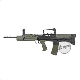 Army Armament R85 A1 S-AEG (frei ab 18 J.)