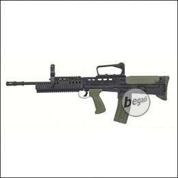 Army Armament R85 A2 S-AEG (frei ab 18 J.)