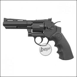 """SRC TITAN 4"""" Revolver, regular, schwarz, im Koffer (frei ab 18 J.)"""