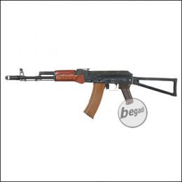 "E&L AK S 74 N ""Diamond Series"" S-AEG (frei ab 18 J.)"