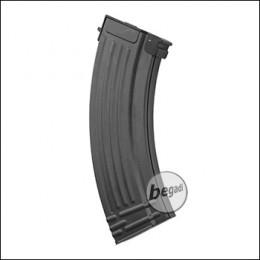 E&L AK 47 Midcap Magazin, Metall (120 BBs)
