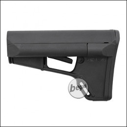 E&C M4 Enhanced Stock -schwarz-