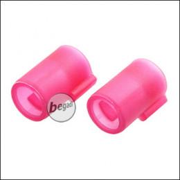 TNT Si-Hop Silikon Bucking 60° (pink) - für VSR Modelle, 2er Pack