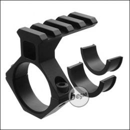 Begadi Picatinny Adapter für 25.4mm / 30mm Zielfernrohre