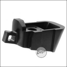 BEGADI CM.127 AEP 36rd Mag Extension mit Öse -schwarz-