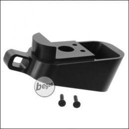 BEGADI CM.131 AEP 36rd Mag Extension mit Öse, inkl. Schrauben -schwarz-