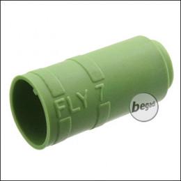"Begadi PRO 50° ""FLY7 Regular"" AEG Flat Hop Bucking / Gummi (Air Sealed, für ca. 7mm Lauffenster) -grün-"