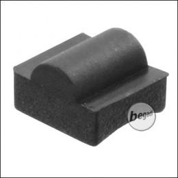 Begadi PRO 70° HopUp Tensioner -5mm- für Läufe mit Standard (ca. 5mm) Lauffenster