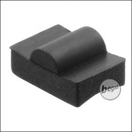 Begadi PRO 70° HopUp Tensioner -6mm- für Läufe mit großem (ca. 7mm) Lauffenster
