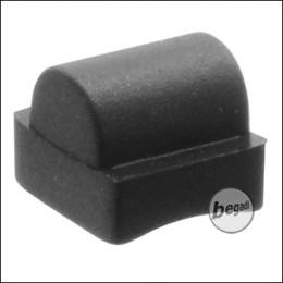 Begadi PRO 70° HopUp Tensioner (D=3mm) -5mm- für Läufe mit Standard (ca. 5mm) Lauffenster