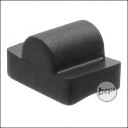 Begadi PRO 70° HopUp Tensioner (D=3mm) -6mm- für Tuningläufe mit großem (ca. 7mm) Lauffenster
