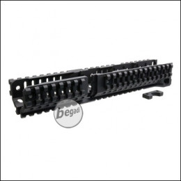 "5KU AK ""B-30 Style"" Lower Handguard, lange Version [5KU-228]"