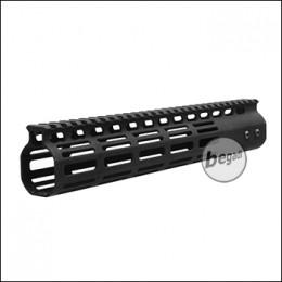 5KU NSR MLOK Handguard 11 Zoll / 283mm -schwarz- mit EU Gewinde  [5KU-234-11]